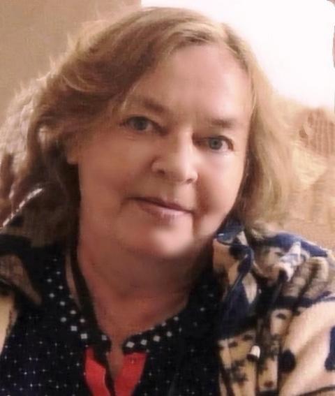 Татьяна Колесникова (личноефото)