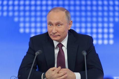 Новый срок Путина будет имет…