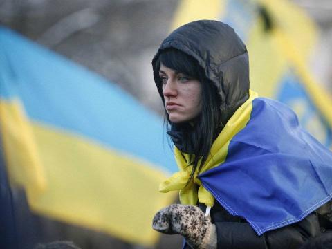 Судьба Украины была предопре…