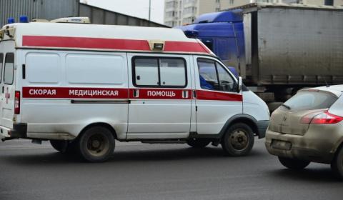 Чемпион мира выпал из окна в Москве