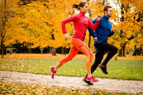 5 причин, чтобы заниматься спортом