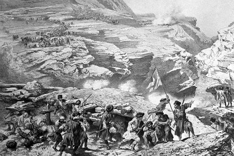 В концепции нового учебника по истории нет татаро-монгольского ига, а брежневский застой назван стабильностью