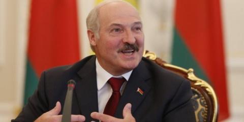 Лукашенко: Евросоюз это мощная опора для планеты