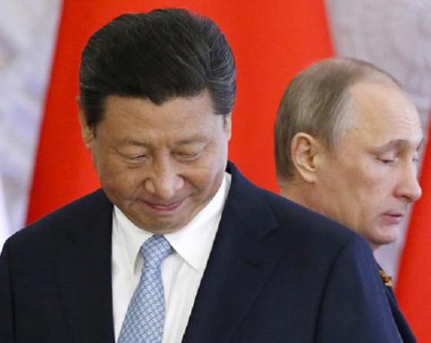 Россия и Китай: главное — уничтожить спутники