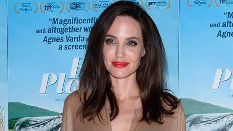 Анджелина Джоли начала готов…