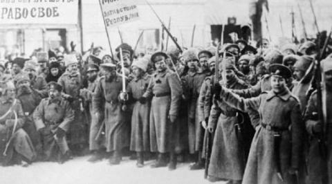 Февраль 1917-го как точка невозврата