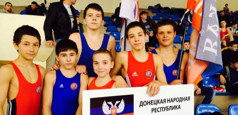 Донецк – что такое хорошо и …
