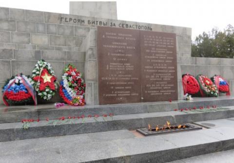 Семь дней в Крыму