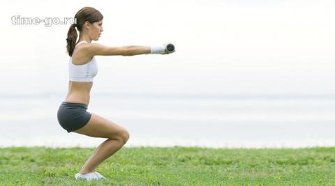 7 простых упражнений для кру…