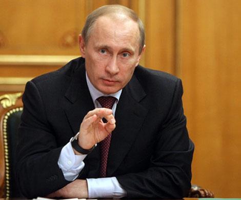 """Почему внешняя политика Пут…"