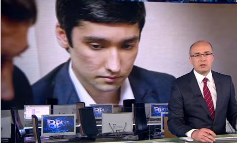 Бесконечный сериал про гонки мажора Шамсуарова его машину и наши правоохранительные органы