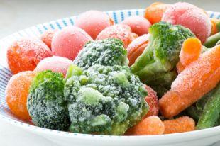 Замороженные фрукты и овощи полезнее свежих, заявили ученые