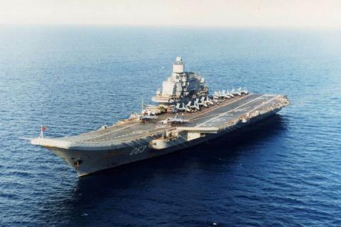 Боевые корабли Великобритани…