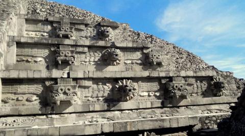 Наследие цивилизаций древности