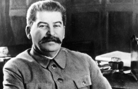 Сталин — наша общая фамилия с 1924 по 1953 год