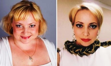Приятные исключения —  знаменитости, которые сумели похудеть в возрасте 40+