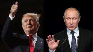 Президент Исландии прокомментировал возможность встречи Путина и Трампа в Рейкьявике