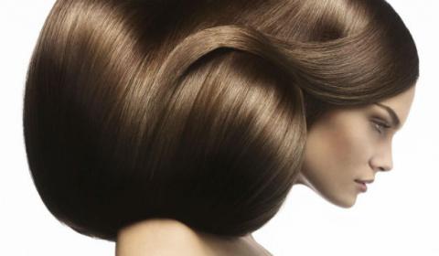 Как сделать волосы густыми и…