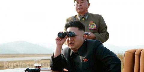 Запуск ракеты КНДР: паника, …