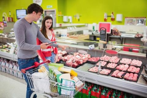 Недельная инфляция впервые с сентября составила 0%