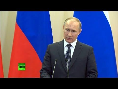 Путин объединил украинских националистов и российских опполибералов
