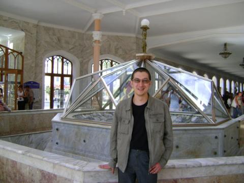 Константин Мовшович