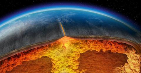 В НАСА заявили о серьезной опасности Йеллоустонского супервулкана