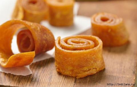 Необычная сладость! 7 рецепт…