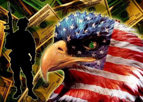 По мнению жителей планеты, наибольшую угрозу миру представляют США!