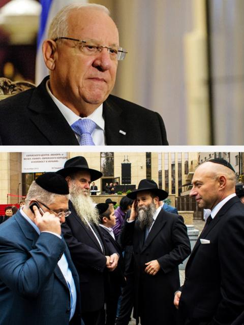 Евреи сделали давно ожидаемы…