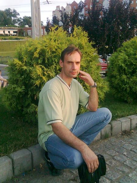Александр Бурик