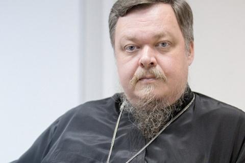 Протоиерей Всеволод Чаплин: Вороненков отправился в ад
