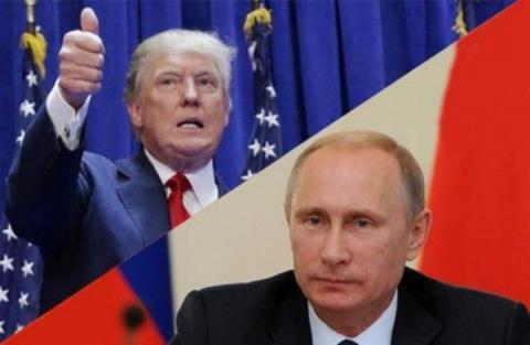 Песков: Путин будет готов к …