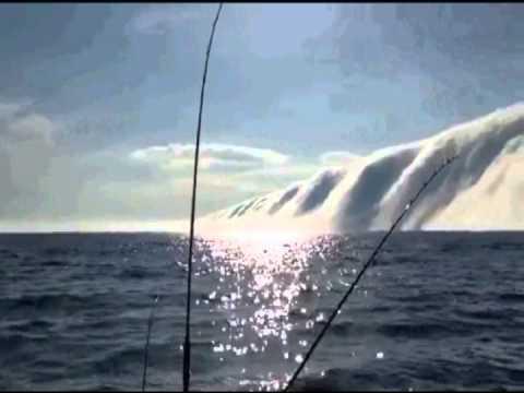 Во время рыбалки мужчина уви…