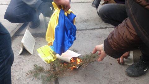 Донецк и Луганск будут брать…