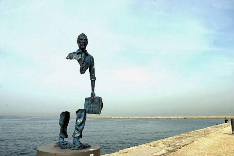 25 экстраординарных скульпту…