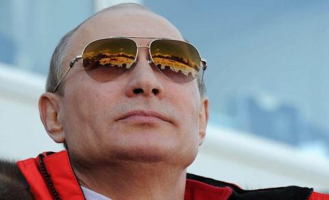 Ай да Путин!..