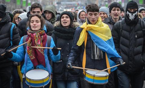 Украина: историческое соглаш…