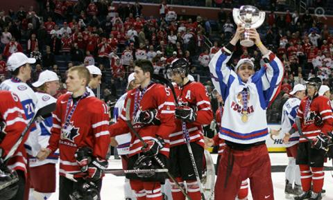 ИноСМИ: Помните турнир в Канаде в 2011 году? А русские помнят