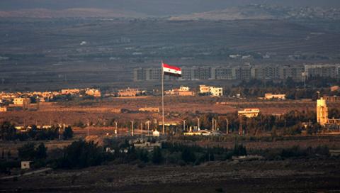 Новости Сирии. Сегодня 14 но…
