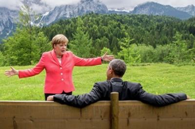 Немецкие читатели про послед…