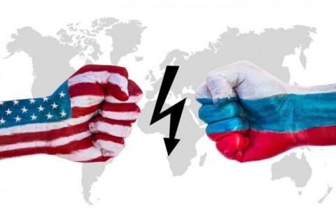 Вашингтон в ярости: Россия п…
