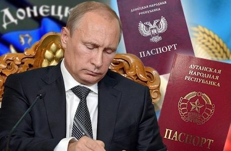 Путин парализовал украинскую…