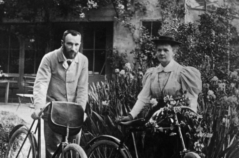 Мария Склодовская и Пьер Кюри: «Моя душа следует за тобой…»