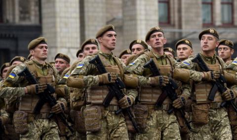 Боец батальона «Аратта» раск…