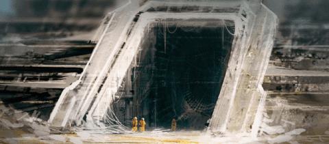 Найдены подземные туннели, к…