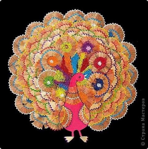У каждого ребенка есть цветн…