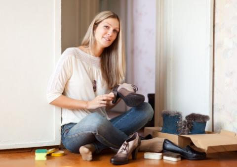 Как продлить срок жизни обув…