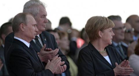 Германия и Чехия выступили с…