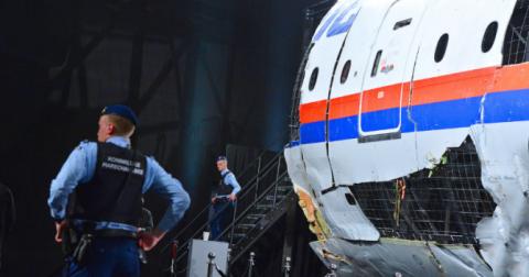 ОЧЕРЕДНАЯ КОМИССИЯ ПО MH17. …